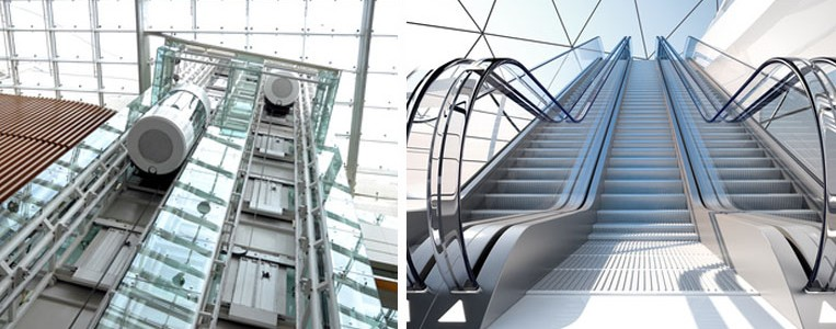 Elevator and Escalator Consulting services
